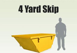 4 Yard Skip Reading Recycling